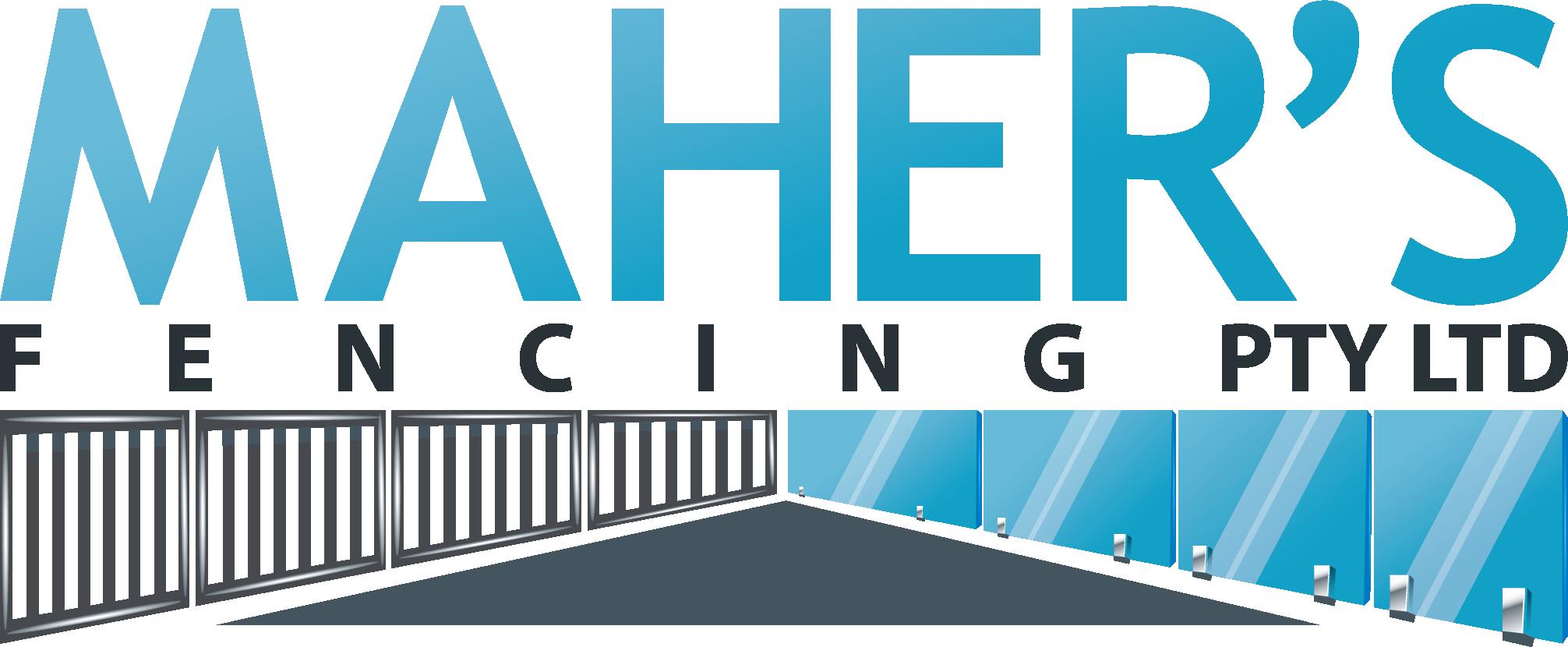 Mahersfencing Logo