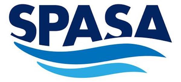 Spasa Australia Logo