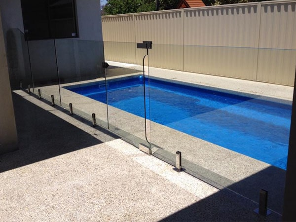 Fencing Malaga Gates Colorbond Glass Pool Mahers Fencing